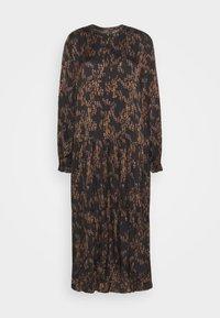 Bruuns Bazaar - ROSELLA DRESS - Day dress - black - 4