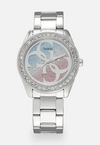 Guess - Horloge - silver-coloured - 0