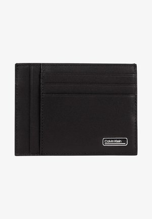 Peněženka - ck black