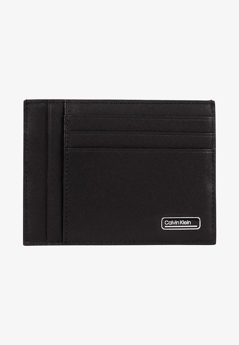 Calvin Klein - Wallet - ck black