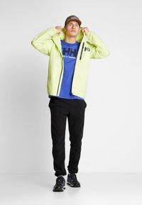 Helly Hansen - LOGO - T-shirts print - royal blue - 1