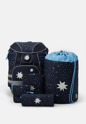 SCHOOL MAGIC BLISS BOYS - School set - blue
