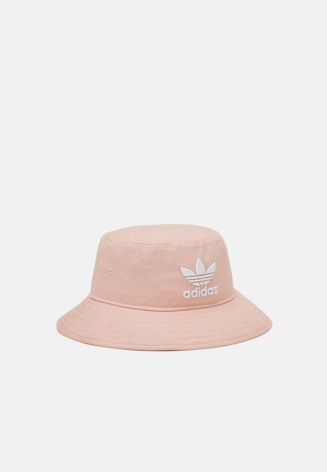 BUCKET HAT UNISEX - Hatt - pink