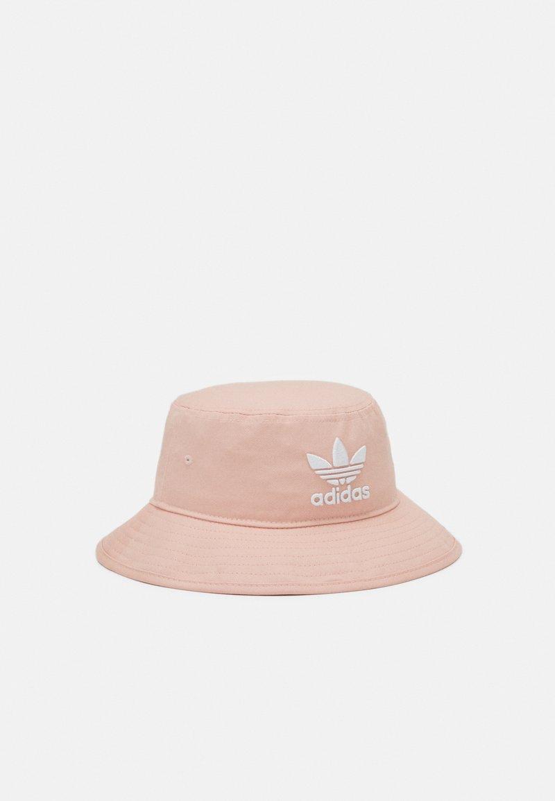 adidas Originals - BUCKET HAT UNISEX - Hat - pink