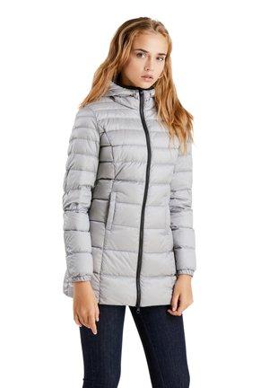 Winter jacket - argento/silver