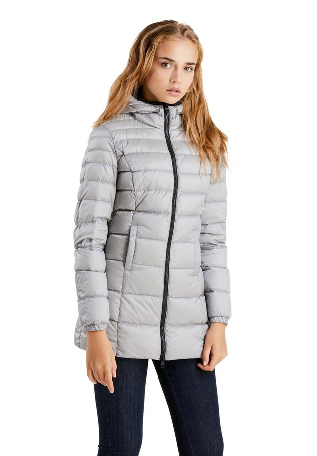 Giacca invernale - argento/silver