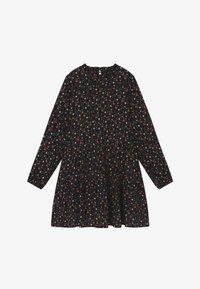 Grunt - DORA - Denní šaty - black - 2