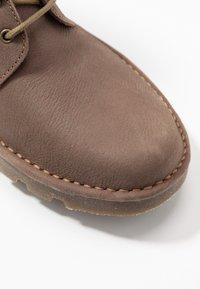 El Naturalista - FOREST - Ankle boots - pleasant plume - 2