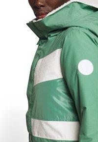 Burton - LAROSA - Snowboardjacke - green - 6