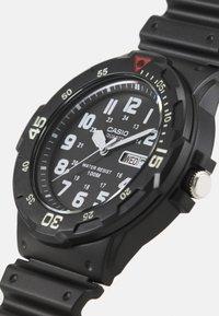 Casio - UNISEX - Watch - black - 3