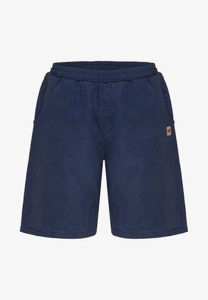 FERDI - Sports shorts - navy