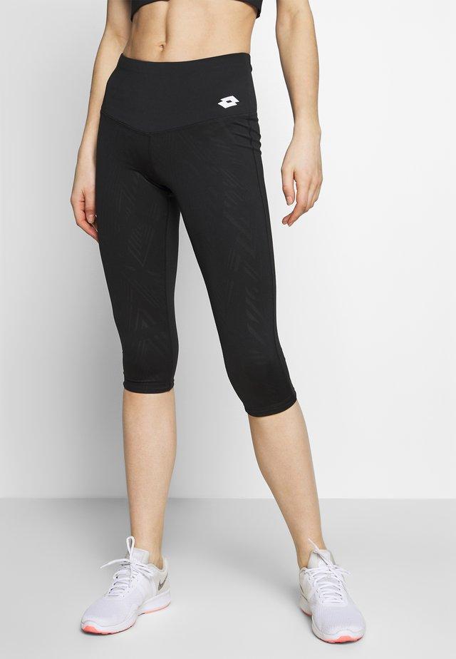 VABENE LEGGING - Collants - all black