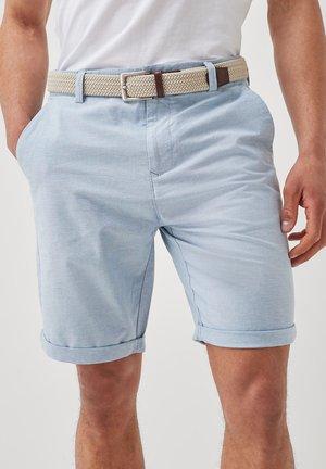 OXFORD  - Shorts - light blue