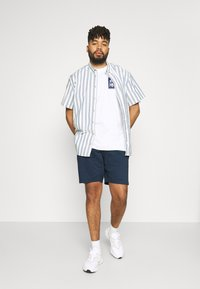 Only & Sons - ONSCAM - Shorts - dress blues - 1