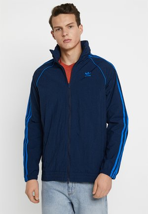 Training jacket - collegiate navy