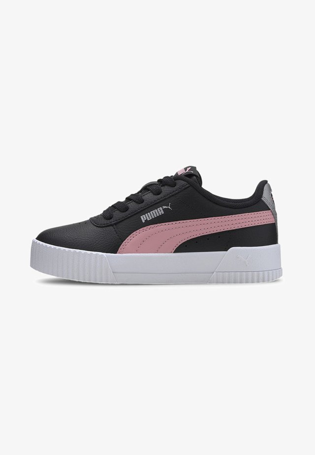 CARINA L  - Sneakers basse - black