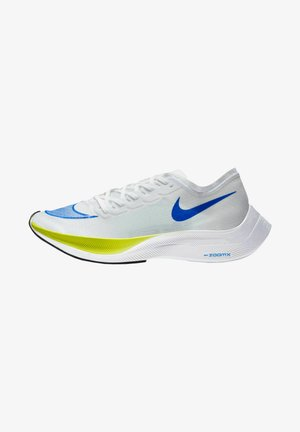 ZOOMX VAPORFLY NEXT% - Minimalist running shoes - weiss