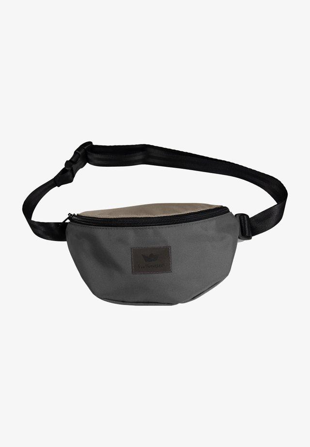 Bum bag - black strap