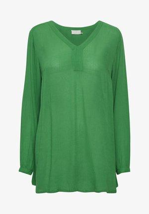 AMBER  - Túnica - fern green