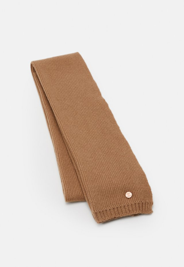 SCARF - Sjal / Tørklæder - camel