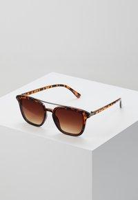 YOURTURN - Sunglasses - brown - 0