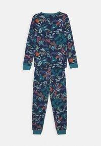 Petit Bateau - LICOLAS SET - Pyjama set - medieval/multico - 1