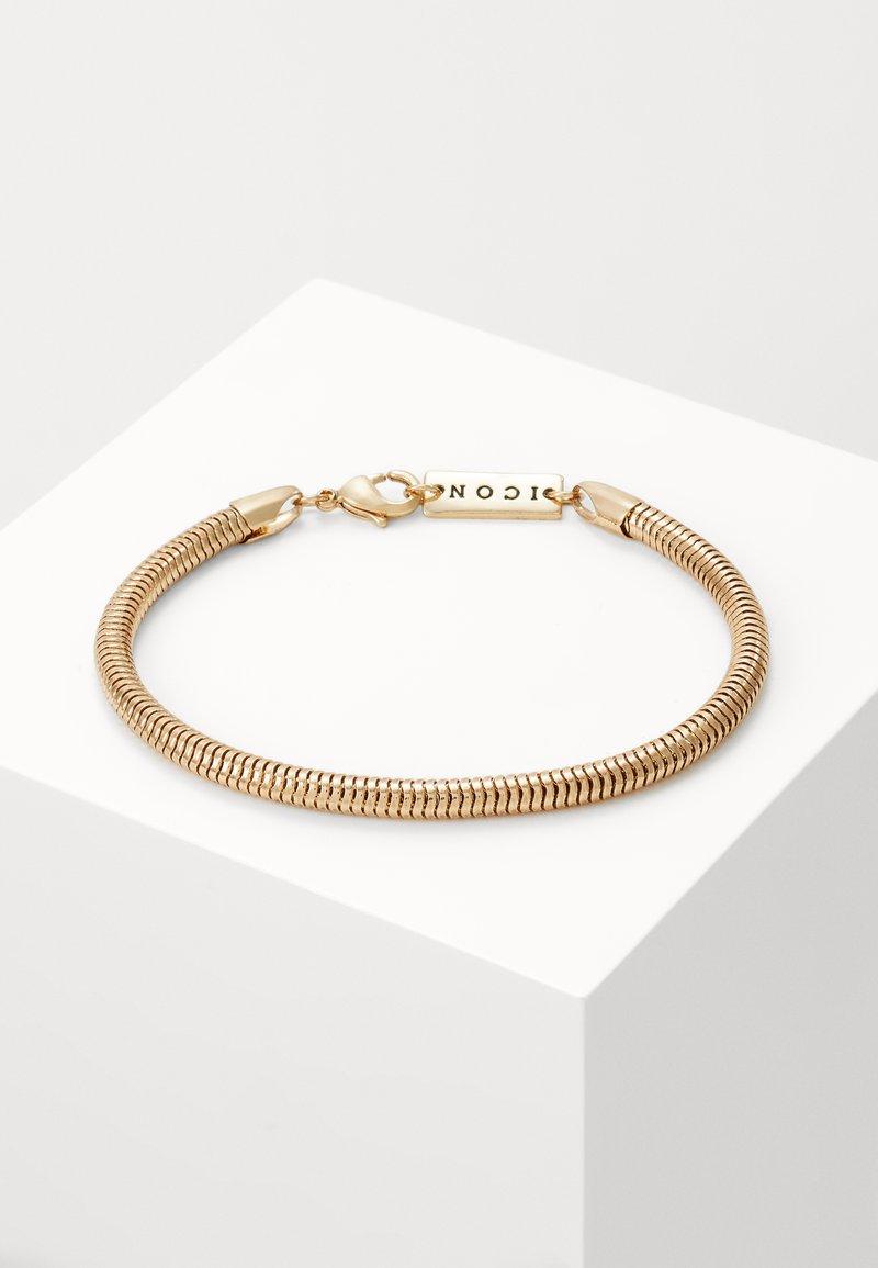 Icon Brand - NATIVE BRACELET - Bracciale - gold-coloured