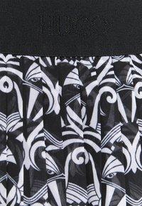 HUGO - RALISSY - A-line skirt - black - 5