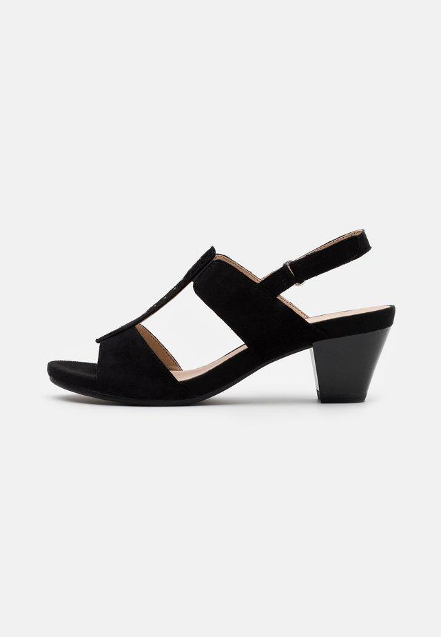 Sandales - black