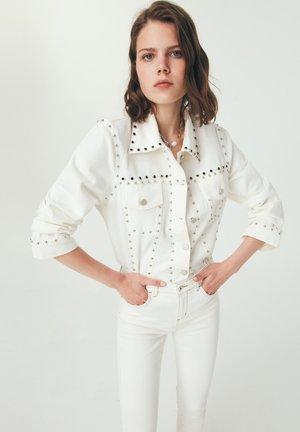 CLASSIC - Jas - off white