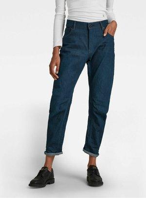 ARC 3D BOYFRIEND - Straight leg jeans - 3d raw denim