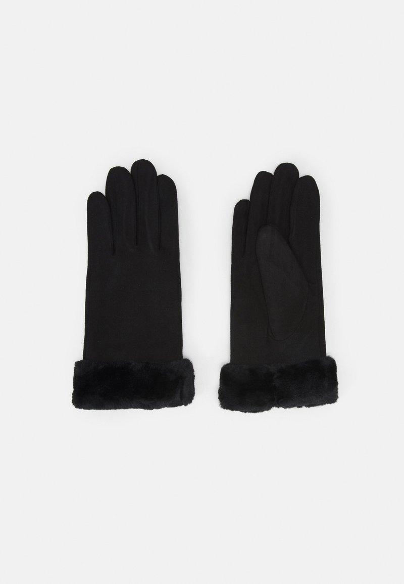 Marks & Spencer London - Gloves - black