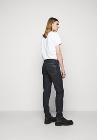 rag & bone - FIT  - Džíny Straight Fit - porter - 2