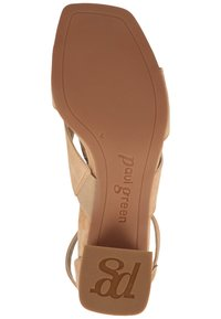 Paul Green - Sandals - beige 6 - 2