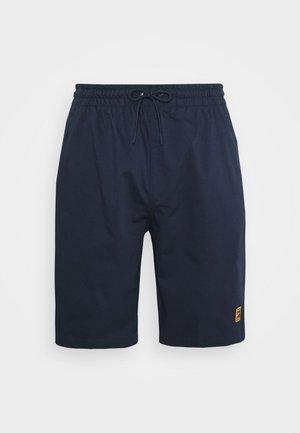 SHORT HERITAGE - Sports shorts - obsidian
