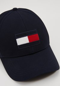 Tommy Hilfiger - BIG FLAG - Caps - blue - 2