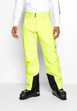 PANT - Zimní kalhoty - nordic flash