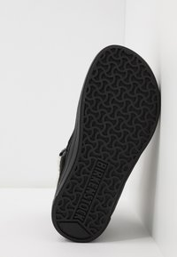 Birkenstock - LILLE - Zimní obuv - black - 5