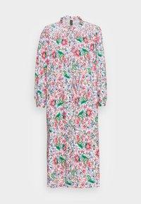 Résumé - GRADY DRESS - Shirt dress - dark coral - 3
