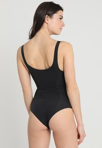 Sloggi - ZERO-FEEL - Body - black