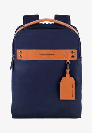 SENDAI  - Tagesrucksack - blue