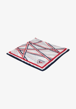 FLAG  - Foulard - white