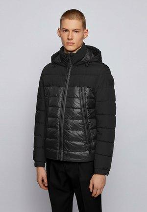 CERANO - Winter jacket - black