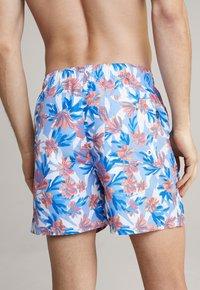JOOP! Jeans - LAGUNA BEACH - Swimming shorts - blue - 2