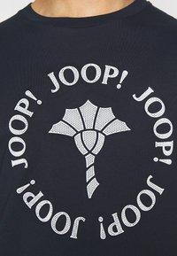 JOOP! - ABRAMO - Print T-shirt - dark blue - 5