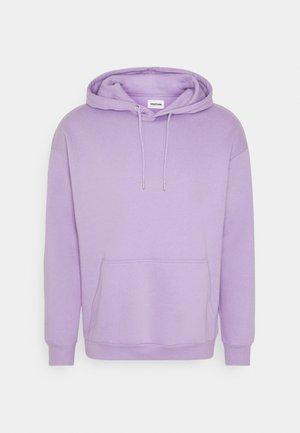 UNISEX - Sweat à capuche - lilac