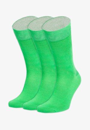 FRISCHLUFTFREUND - Socks - grün