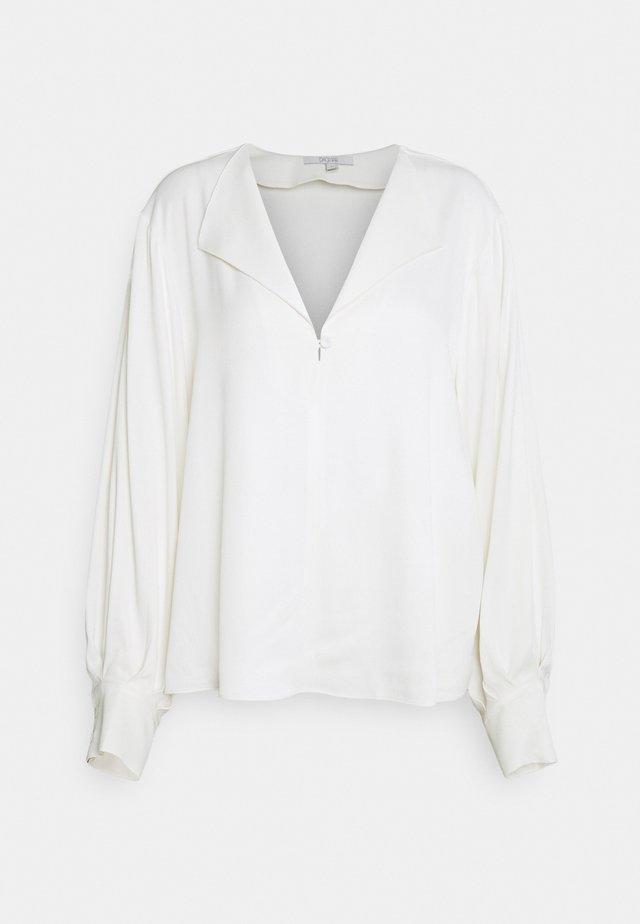 NOVA - Camicetta - off white