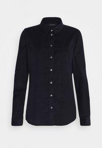 Marc O'Polo - Button-down blouse - midnight blue - 0