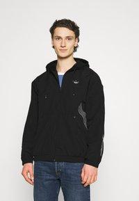 adidas Originals - Summer jacket - black - 0